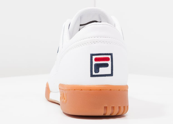 Basket Fila Original Fitness White Gum (3)