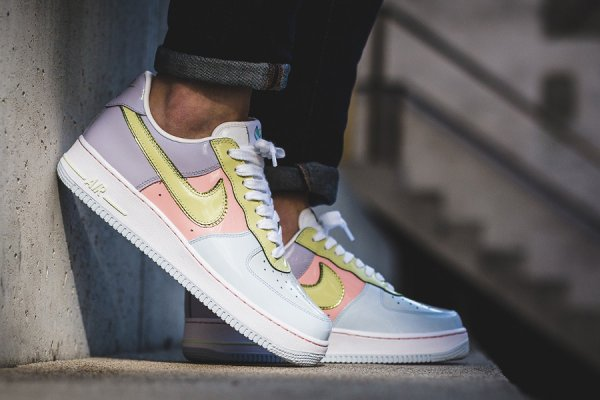 Nike Air Force 1 Low Retro 'Easter'