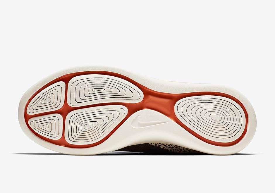Basket Nike Lunarcharge BN Safari (4)