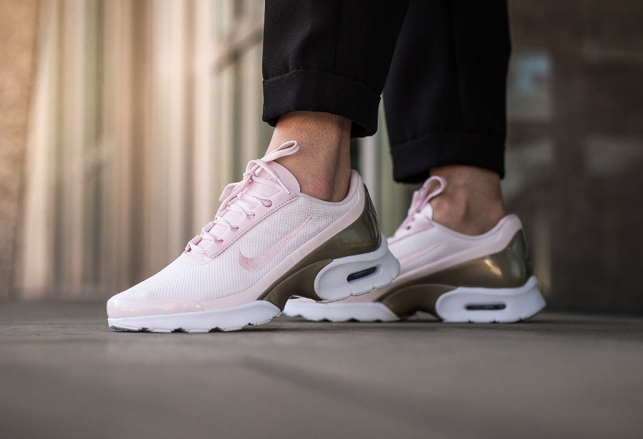 Air Jewell Prm Pink Requin Nike Max Pearl femme 'rose' pwqSpdn4