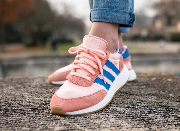 Adidas Originals Iniki Runner W 'Haze Coral'