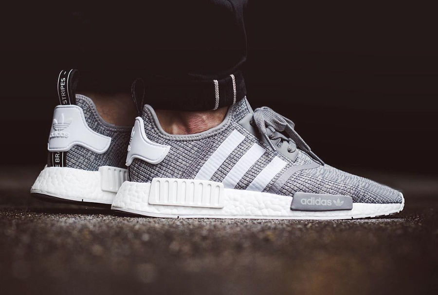 basket adidas nmd r1 homme