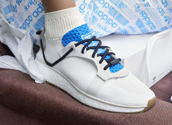 adidas alexander wang blanche