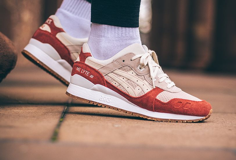 Asics Chaussures GEL-LYTE III Réduction Nice SH7Ep