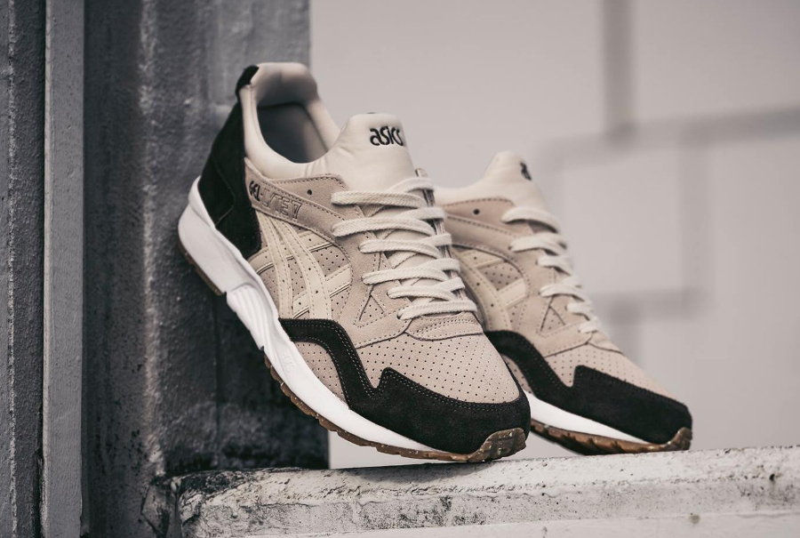 Chaussure Asics Gel Lyte V Easter Birch Coffee (1)
