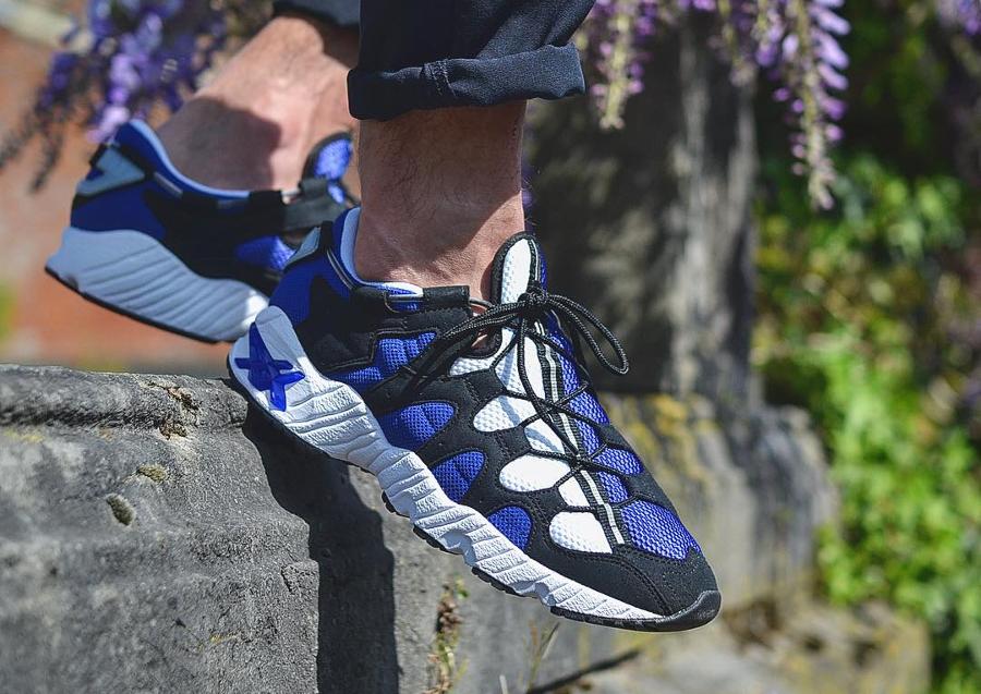 Chaussure Asics Gel Mai OG Bleu