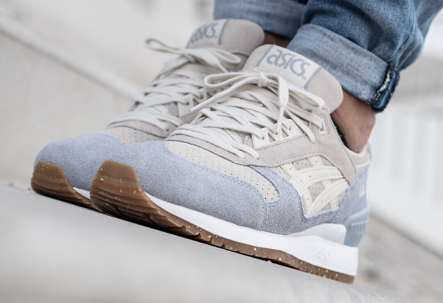 Chaussure Asics Gel Respector Easter Birch 2017 (6)