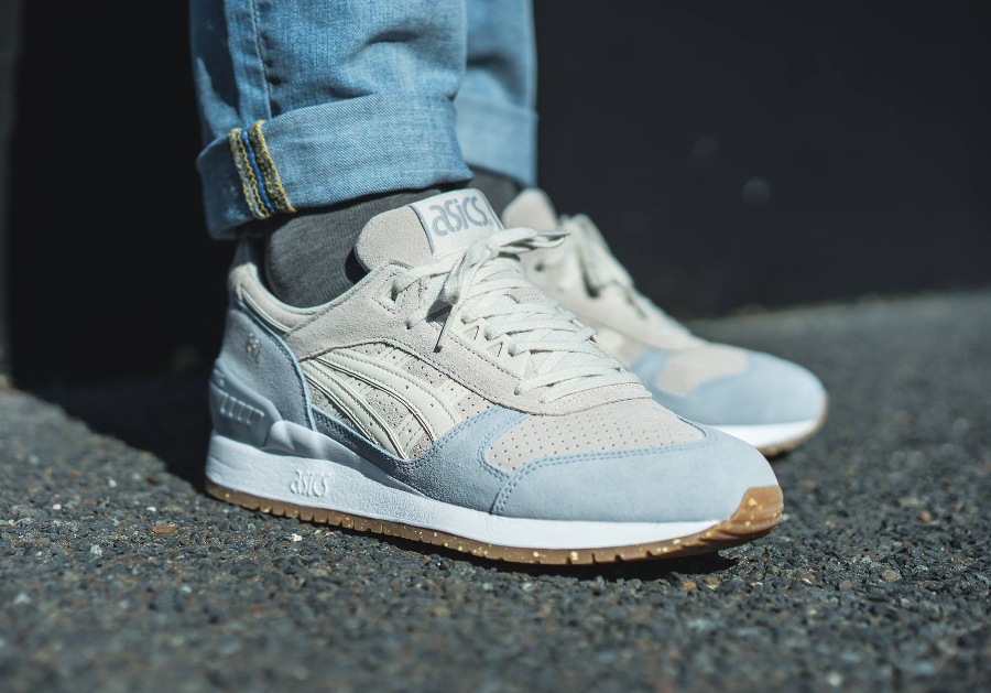 Chaussure Asics Gel Respector Easter Birch 2017