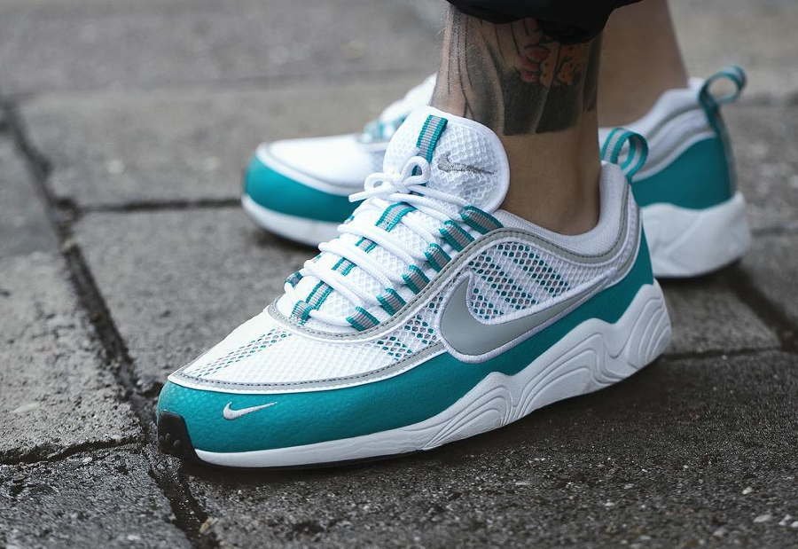 Nike Air Spiridon 'Summer Pack'