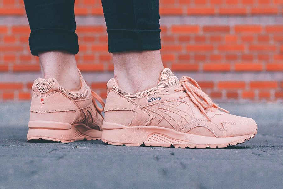Disney x Asics Gel Lyte V 'Beauty and the Beast'