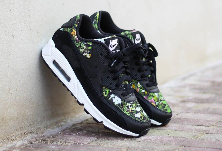 90 Max Garden Femme 'floral' Prm Air Nike Spring BrxeCodW