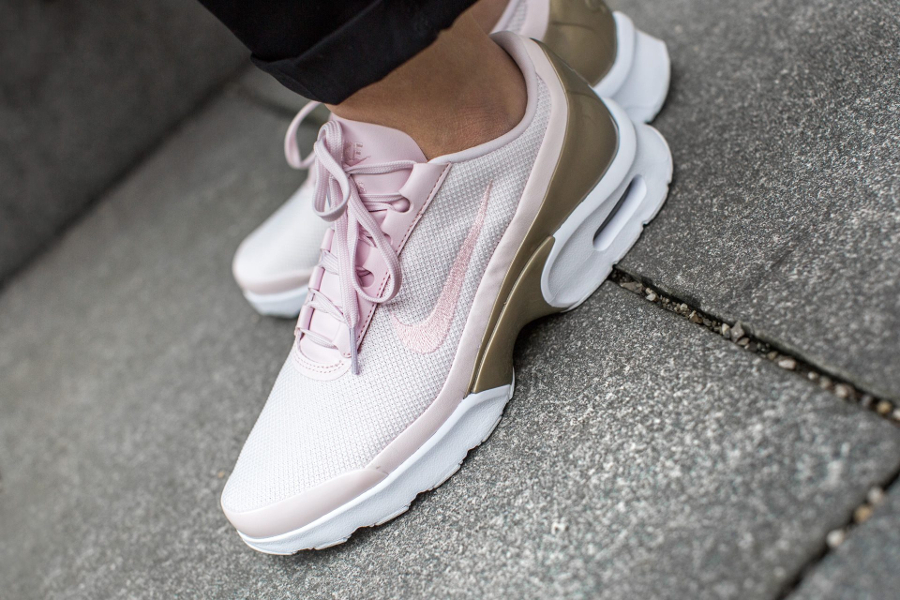 air max jewell femme rose
