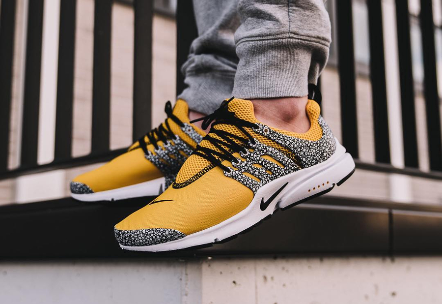 Nike Air Presto 'Gold Safari' (quickstrike)