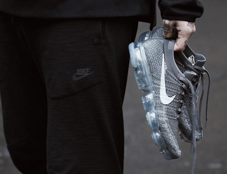 Chaussure Nike Air Vapormax Flyknit Asphalt (1)