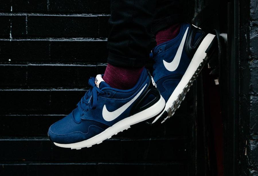 Chaussure Nike Air Vibenna Imperiali Binary Blue (4)