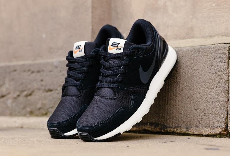 Chaussure Nike Air Vibenna Imperiali Black (noir) (1)