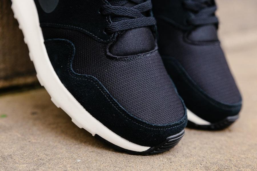Chaussure Nike Air Vibenna Imperiali Black (noir) (2)