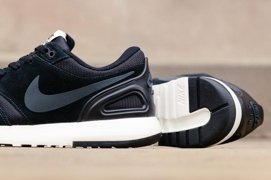 Chaussure Nike Air Vibenna Imperiali Black (noir) (3)