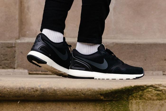 Chaussure Nike Air Vibenna Imperiali Black (noir) (4)