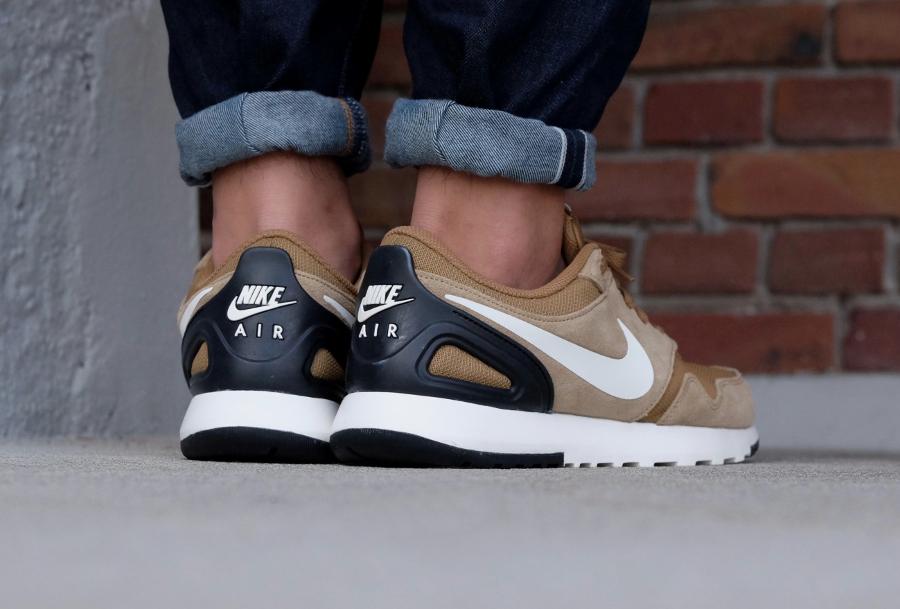 Chaussure Nike Air Vibenna Imperiali Golden Beige (3)