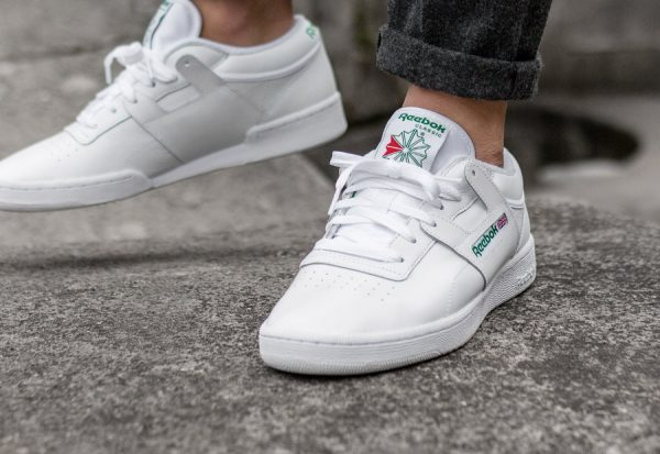 Reebok Club Workout 'Glen Green'