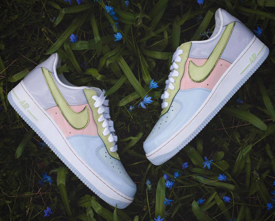 Nike Air Force 1 Low Retro Easter (1)