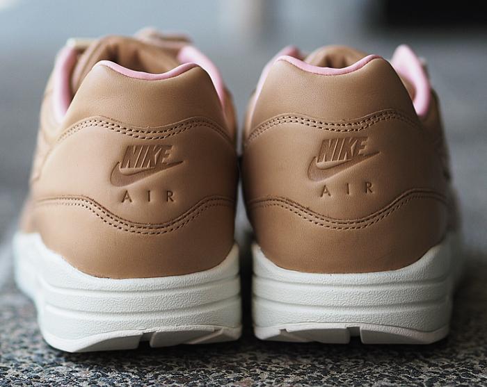 Nike Air Max 1 ID Premium Vachetta Tan (1)