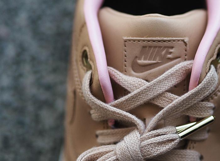 Nike Air Max 1 ID Premium Vachetta Tan (4)