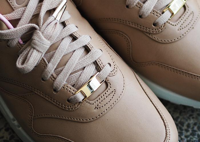 Nike Air Max 1 ID Premium Vachetta Tan (5)