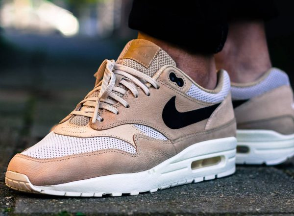 Nike Air Max 1 Pinnacle Mushroom - @rom80