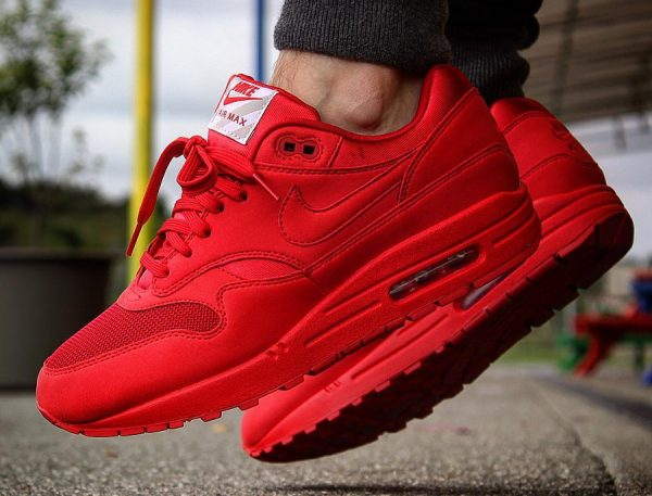 Nike Air Max 1 Premium University Red - @nat_djsince