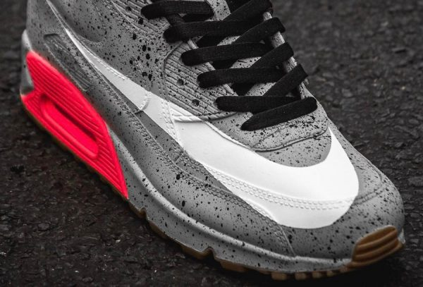 Nike Air Max 90 Infrared Cement (couv) - @pkzuniga