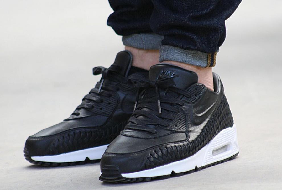 Nike Air Max 90 Premium Woven - @jonny_chimbo