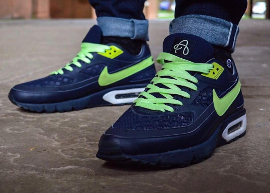 Nike Air Max BW Omega - @mr_jordan_wallace