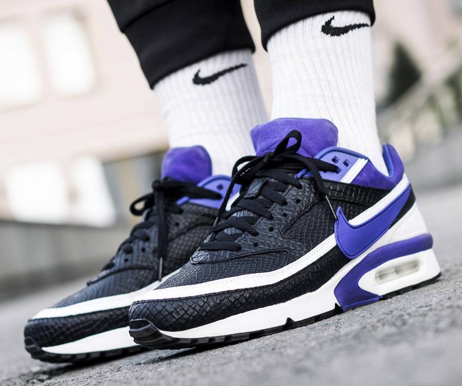 Nike Air Max BW Persian Reptile - @royalty_brat