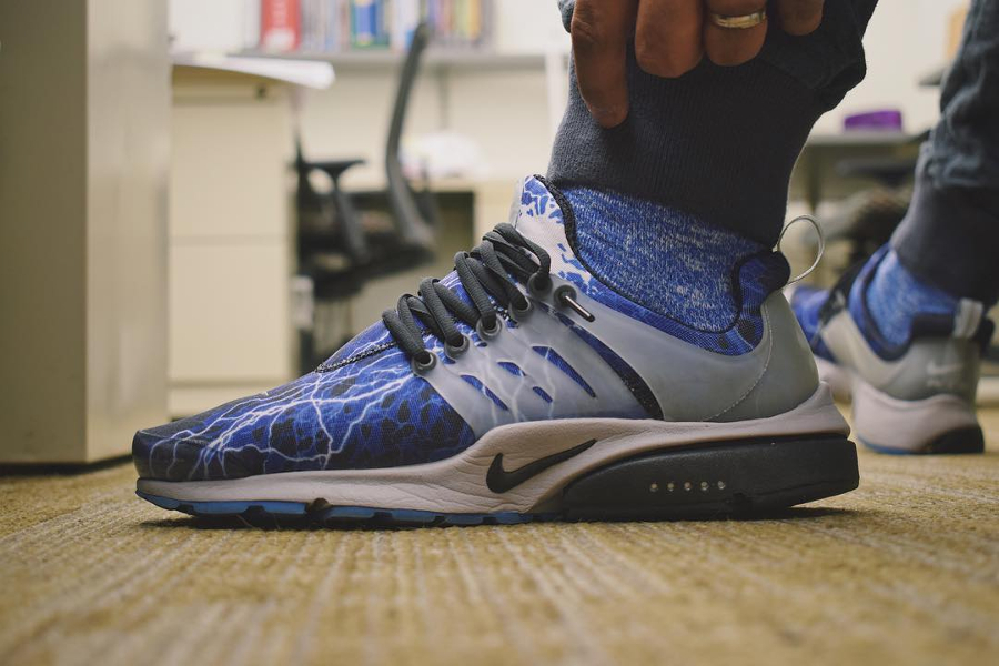 Nike Air Presto Lightning - @peteydom23