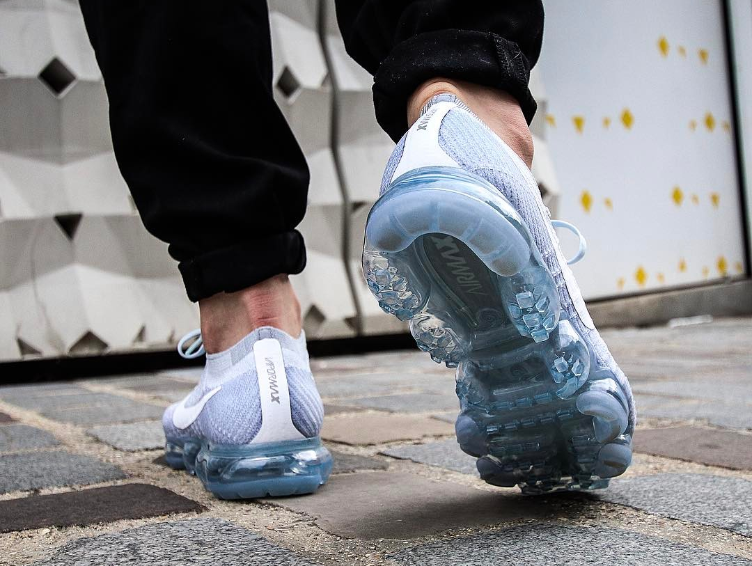Nike Air Vapormax Pure Platinum - @cedric_castex