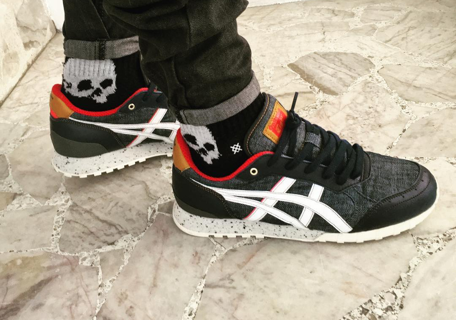 Onitsuka Tiger colorado 85 Denim - @mastermind.killah