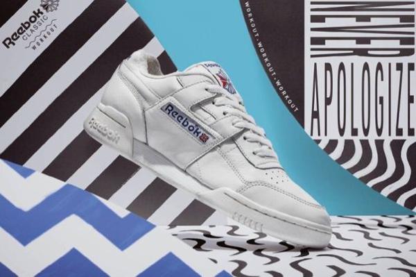 En 1987, que s'est-il passé du côté des concurrents de Nike ?