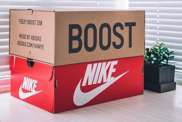 [L'édito] Qui va remporter la guerre des sneakers ?