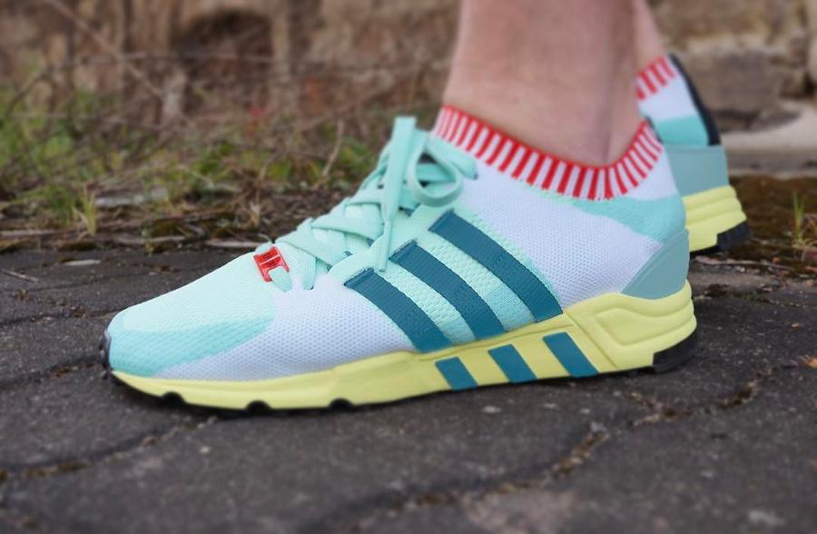 Adidas EQT Support Primeknit - @soerenone