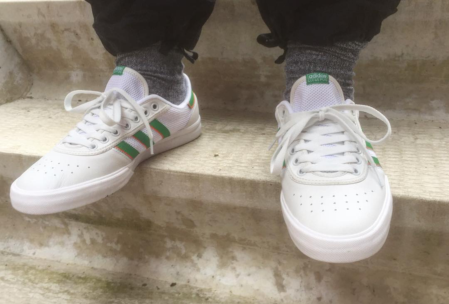 Adidas Lucas Puig - @tommy_triggah