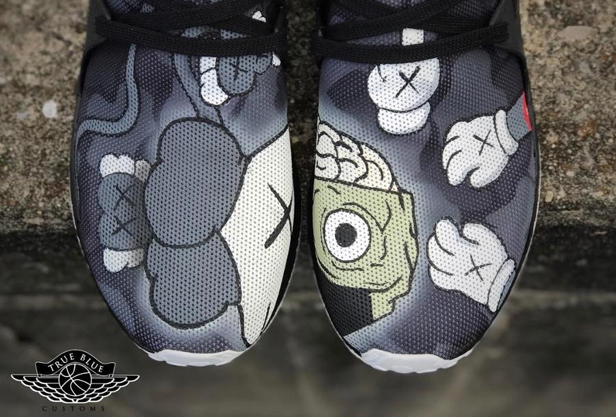 Adidas NMD XR1 Kaws - @truebluecustoms (1)