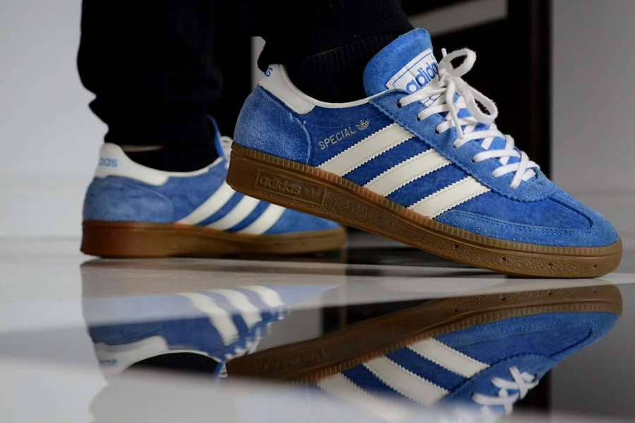Adidas Spezial Made in Poland (1995) - @pebeef