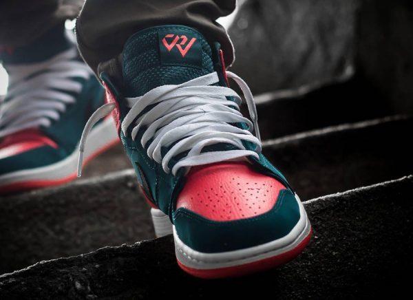 Air Jordan 1 Retro High Russell Westbrook - @skinner32 (0)