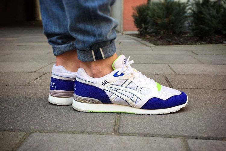 Asics Gel Speed OG (1992) vintage - @kris_sweatshirt