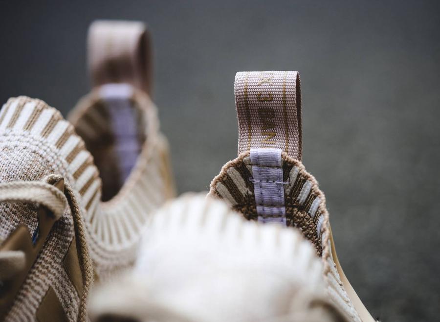 Basket Adidas NMD R1 Primeknit Linen (2)