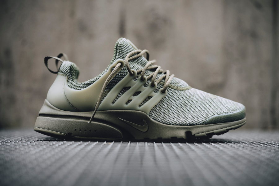 Nike Air Presto Ultra BR 'Trooper'