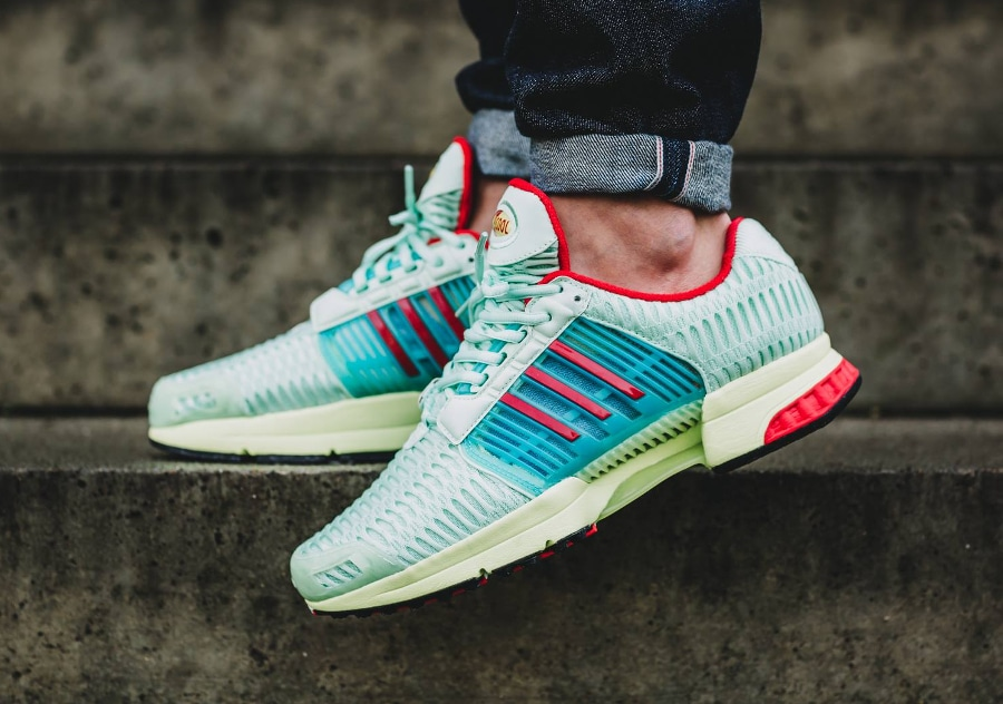 Adidas Climacool 1 'Frozen Green'
