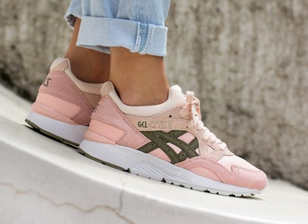 Asics Gel Lyte V 'Evening Sand'